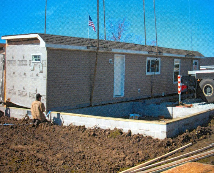 Schroeder 39 s all american homes for Basement construction costs
